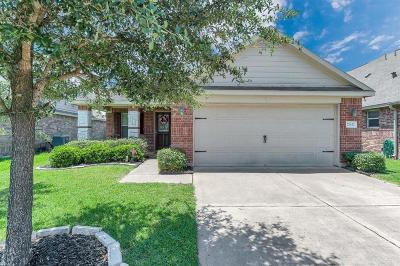 Katy TX Single Family Home For Sale: $190,000