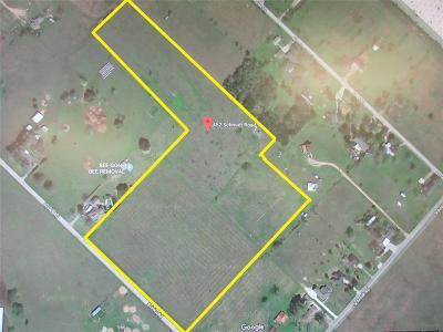 Farm & Ranch For Sale: 452 Schmidt Road