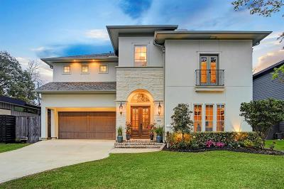Single Family Home For Sale: 1910 Ebony Lane