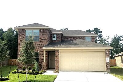 Spring Single Family Home For Sale: 2635 Joyful Forest Drive