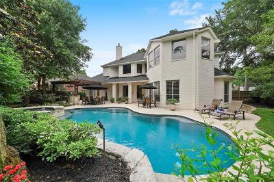Single Family Home For Sale: 7119 Eldorado Centre Lane