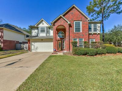 Sugar Land Single Family Home For Sale: 1031 Mill Shadow Court