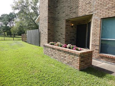 Houston TX Condo/Townhouse Pending: $147,500