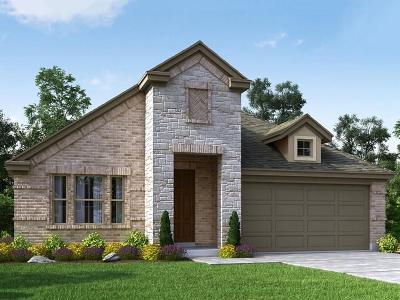 Cypress Single Family Home For Sale: 19822 La Portada Drive