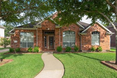Missouri City Single Family Home For Sale: 6235 Surfside Lane