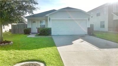 Cypress Single Family Home For Sale: 18010 Riata Crossing Drive
