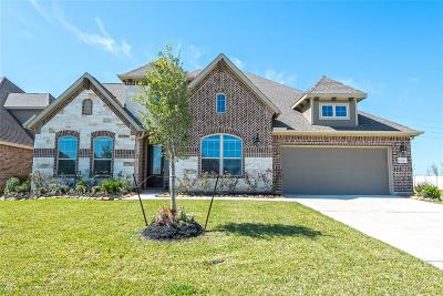 Lakes Of Savannah Single Family Home For Sale: 13726 Citruswood Park