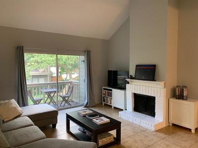 Houston Condo/Townhouse For Sale: 2100 Tanglewilde Street #570