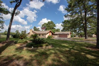 Hockley Farm & Ranch For Sale: 23525 Glass Road