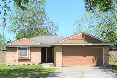 Dickenson, Dickinson Rental For Rent: 3228 Hemlock Circle