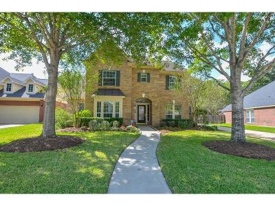 Katy Single Family Home For Sale: 23707 Banning Point Court