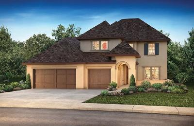 The Woodlands Single Family Home For Sale: 30 Canopy Green Drive