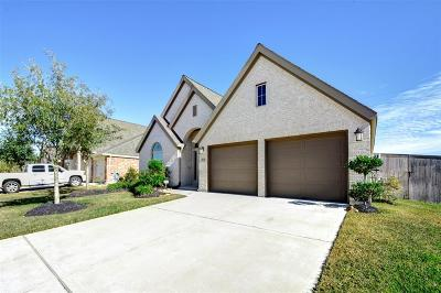 Cypress Single Family Home For Sale: 9238 Lakeshores Lagoon