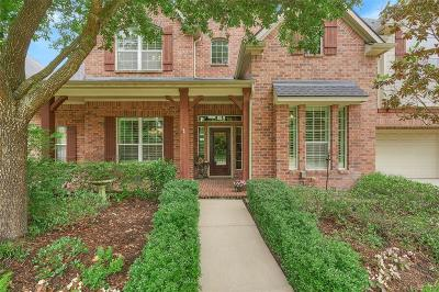 Cypress Single Family Home For Sale: 14118 Bloomingdale Manor Drive