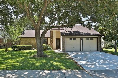 Sugar Land Single Family Home For Sale: 14019 Kathi Lynn Lane