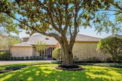 Sugar Land Single Family Home For Sale: 6 Crestwood Circle