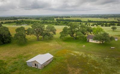 Washington County Country Home/Acreage For Sale: 4311 Fm 390 W