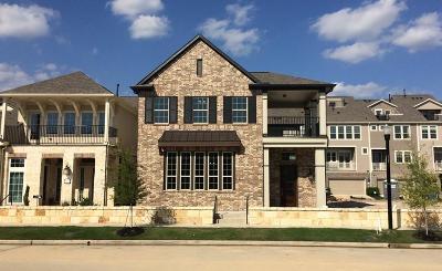 Cypress Single Family Home For Sale: 9642 Caddo Ridge Ln