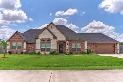 Santa Fe Single Family Home For Sale: 2103 Garrett Court
