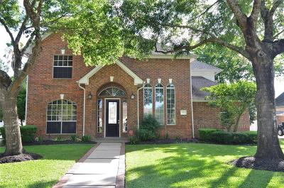 League City Single Family Home For Sale: 351 Creekside Drive