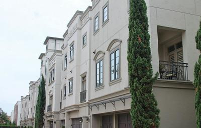 Sugar Land Condo/Townhouse For Sale: 1334 Lake Pointe Parkway