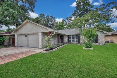 Single Family Home For Sale: 29215 Raestone Street