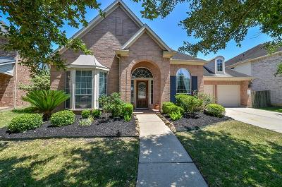 Cinco Ranch Single Family Home For Sale: 26111 Sandersgate Lane