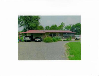 Santa Fe Single Family Home For Sale: 3414 Tower Rd N