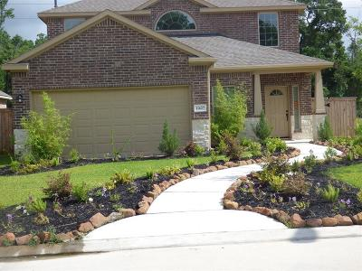 Humble Single Family Home For Sale: 11627 Glendale Ridge Court