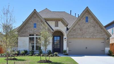 Kingwood Single Family Home For Sale: 3330 Allendale Park Court