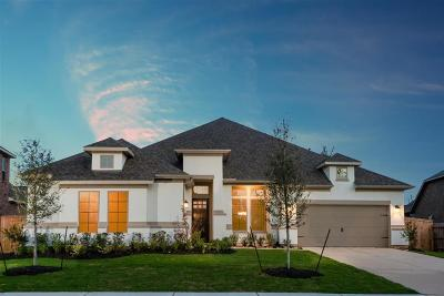 Tomball TX Single Family Home For Sale: $449,990