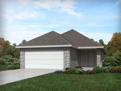 Willis Single Family Home For Sale: 15282 Arrowhead Loop W