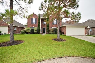 League City Single Family Home For Sale: 1014 Hyland Lane
