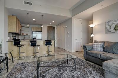 Galveston Mid/High-Rise For Sale: 500 Seawall #704
