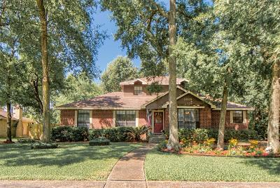 La Porte Single Family Home For Sale: 1015 Oak Leaf Street
