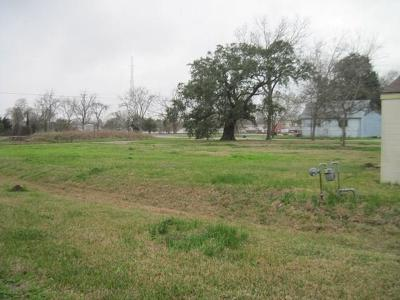 Brazoria Residential Lots & Land For Sale: 101 N Market