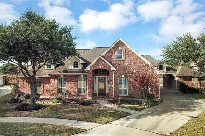 Single Family Home For Sale: 8510 Forest Arbor Court