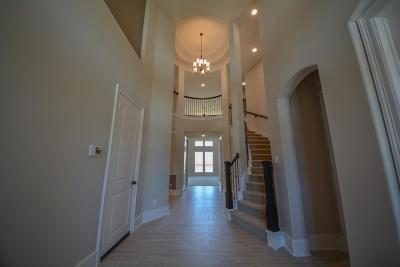 Sugar Land Single Family Home For Sale: 5215 Alden Springs Boulevard