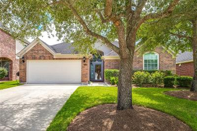Katy Single Family Home For Sale: 22123 Blossom Meadow Court