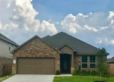 Porter Single Family Home For Sale: 21418 Elk Haven
