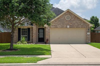 Fresno TX Single Family Home For Sale: $229,000