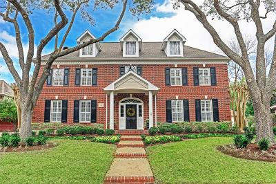 Sugar Land Single Family Home For Sale: 26 Martins Way