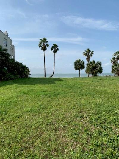 Galveston Residential Lots & Land For Sale: 8012 Channelview Drive