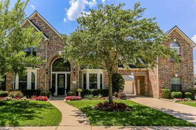 Sienna Plantation Single Family Home For Sale: 2811 Broken Arrow