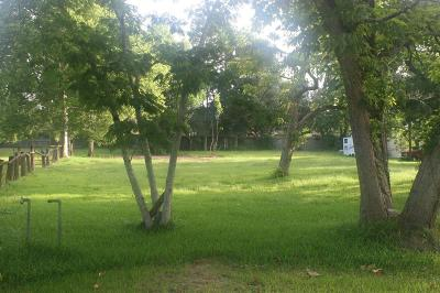 Liberty Residential Lots & Land For Sale: 1711 Cypress