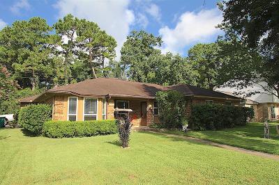 Single Family Home For Sale: 2001 Tickner Street