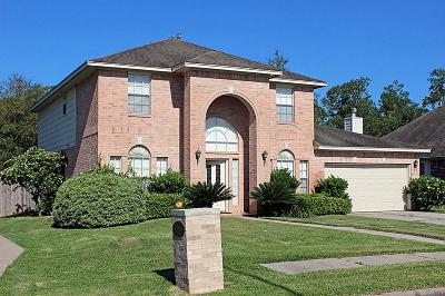 Humble Single Family Home For Sale: 19203 Pinewood Mist Lane