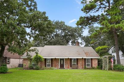 Cypress Single Family Home For Sale: 13019 Cricket Hollow Lane