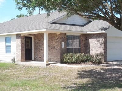 Tomball, Tomball North Rental For Rent: 11603 Standing Pine Lane