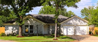 Sugar Land Single Family Home For Sale: 2414 Chelston Court
